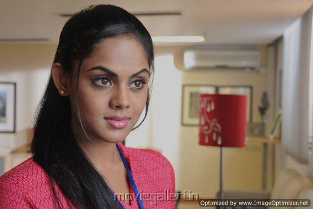 Karthika nair in ko movie 1