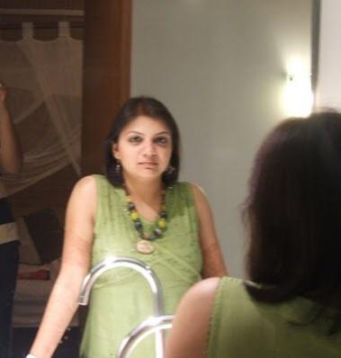 Nirma Caught in Sex Scandal - Pakium.pk