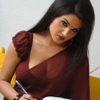 Kavya Singh Super Sexy Sorry Teacher Photoshoot
