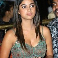 South Indian Beauty Meera Chopra Sexiest Cleavage Show Ever