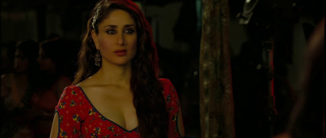 kareena kapoor hot in talash